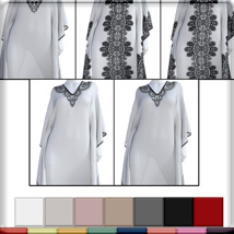 Faxhion - dForce Kaftans image 8