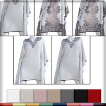 Faxhion - dForce Kaftans image 10