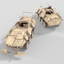 Apocalyptic LAV 25 - Extended License image 4