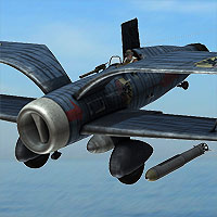 Steampunk Torpedo Bomber - Extended License image 1