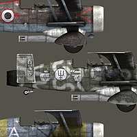 Steampunk Torpedo Bomber - Extended License image 2
