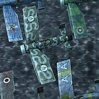 Steampunk Torpedo Bomber - Extended License image 5