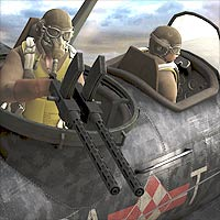 Steampunk Dive Bomber - Extended License image 1
