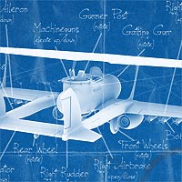 Steampunk Dive Bomber - Extended License image 2