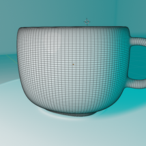 Cup and Plate - Extended License image 3