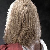 Rapael Tight Curls for G3 and G8 Males and Females image 8