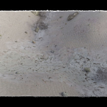 3D Scenery: Dried Out River for Daz Studio image 3