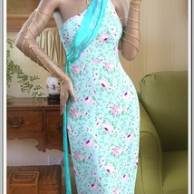 Shopping Queen - Floral Waterfall Dress image 5