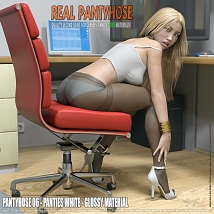 Real Pantyhose for G3 and G8 - Extended License image 5
