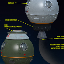Space Race image 1