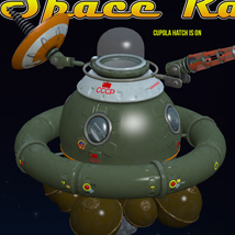 Space Race image 5