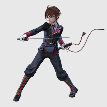 Yamato outfit for G3M-G8M image 3