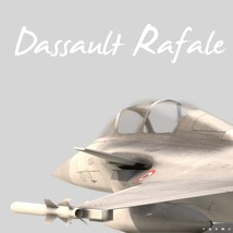 Dassault  Rafale - Extended Licence image 1