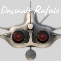 Dassault  Rafale - Extended Licence image 3