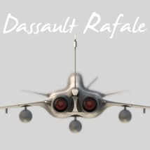 Dassault  Rafale - Extended Licence image 4