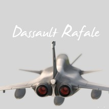 Dassault  Rafale - Extended Licence image 6
