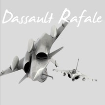 Dassault  Rafale - Extended Licence image 7