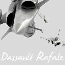 Dassault  Rafale - Extended Licence image 8