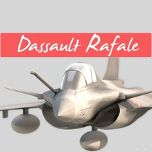 Dassault  Rafale - Extended Licence image 9