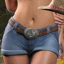 Country Fresh Clothing for La Femme and Poser 11 image 6