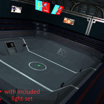 Sci-Ball Arena - SW image 4