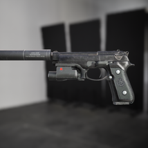 Beretta  - Extended License image 1