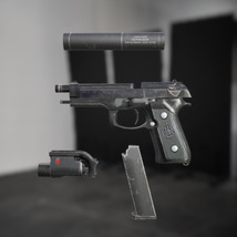 Beretta  - Extended License image 2