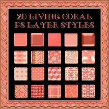 The Living Coral Collection image 4