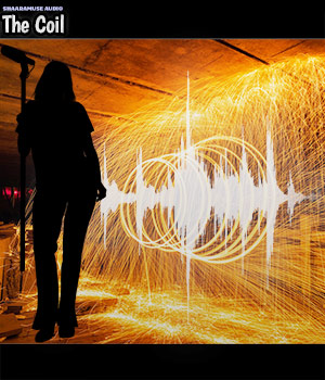 Shaaramuse Audio: The Coil - Extended License Extended Licenses Music  : Soundtracks : FX ShaaraMuse3D