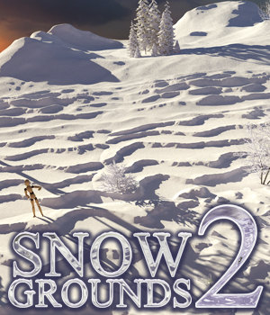 Flinks Snow Grounds 2 3D Models Flink