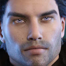 Tylor Genesis 3 Male - Extended License image 1
