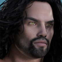 Tylor Genesis 3 Male - Extended License image 2