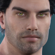 Tylor Genesis 3 Male - Extended License image 4