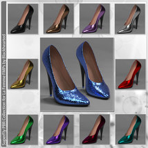 SuperFly PBR Collection for La Femme FMPs  image 2