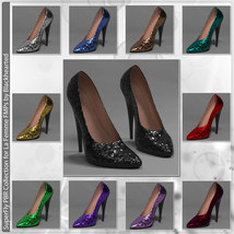 SuperFly PBR Collection for La Femme FMPs  image 9