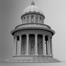 Tempietto - Extended License image 3