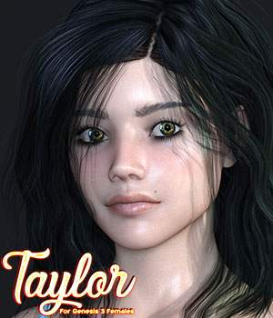 Taylor For Genesis 3 Female(s)