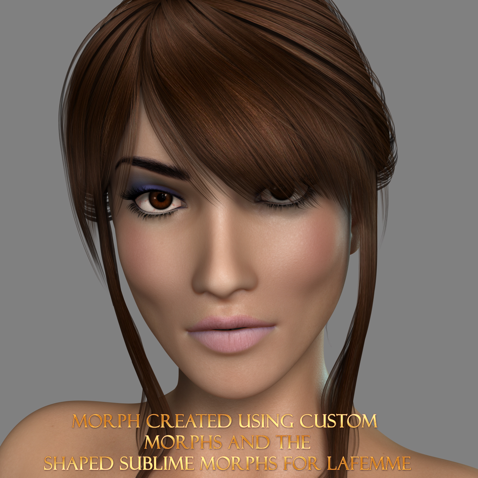 Sublime Sculpt - La Femme A Merchant Resource