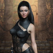 CruX Attitude for the Genesis 3 and Genesis 8 Females image 9