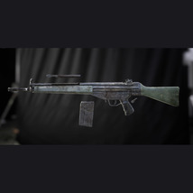 Rifle G3A4 - Extended License image 2