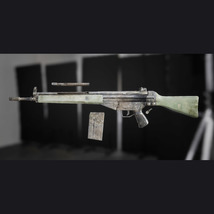 Rifle G3A4 - Extended License image 3