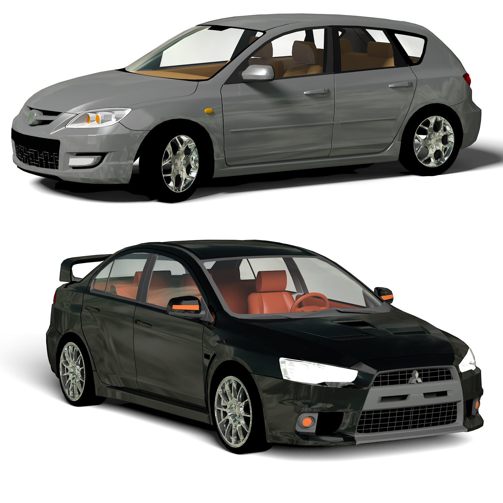 Budget Small Cars