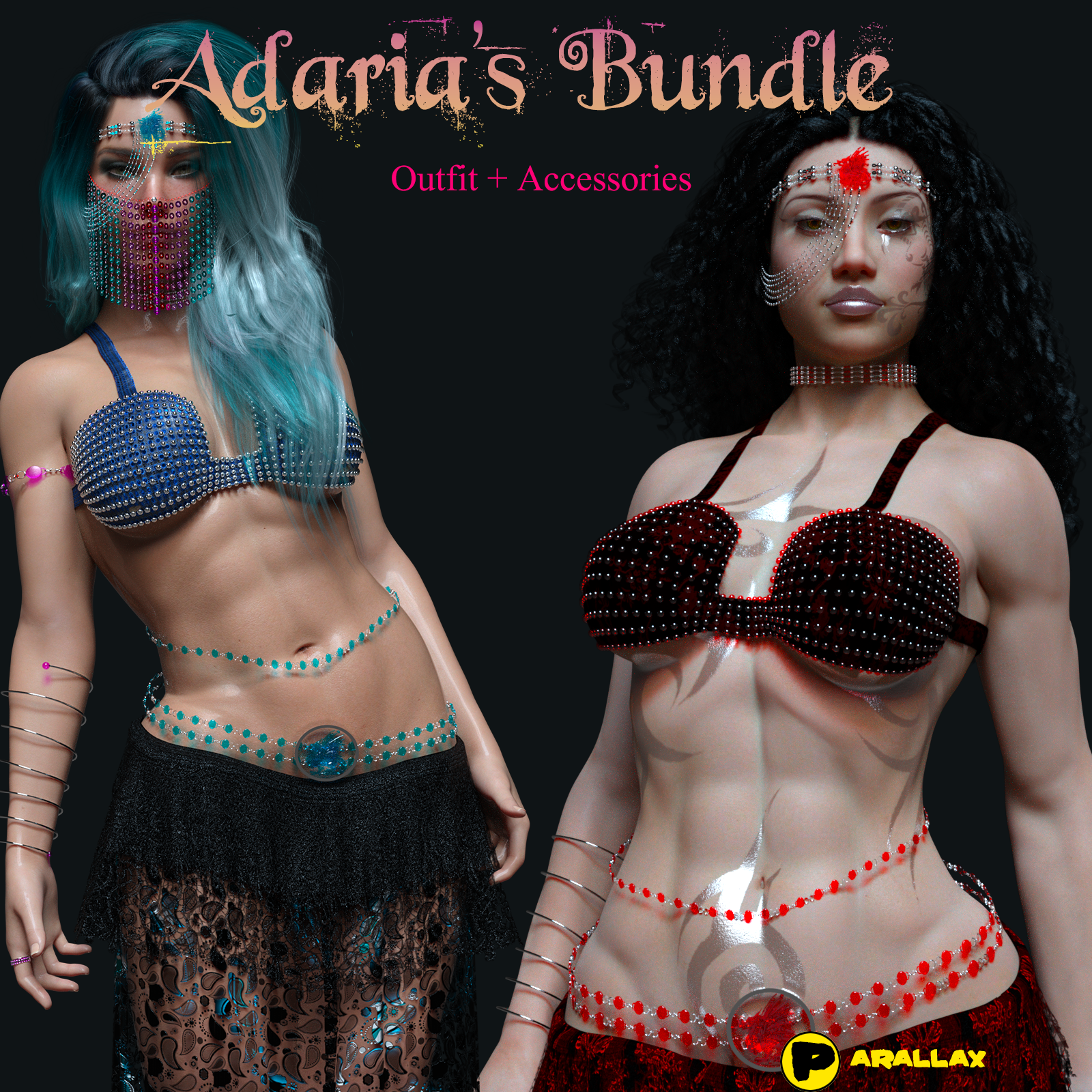 The Adaria Bundle