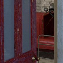 The Old Fire Station for Daz Studio image 5