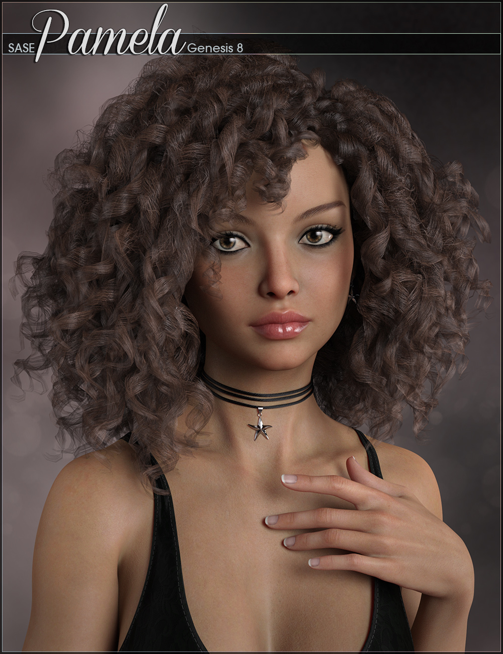 SASE Pamela for Genesis 8 by Sabby