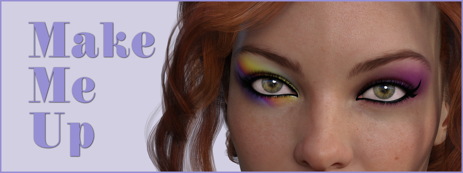 Make Me Up L.I.E and Merchant Resource for G8F