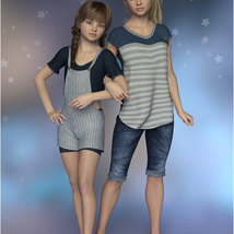 Sabby-Bethany for Genesis 8 image 1