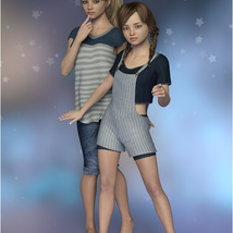 Sabby-Bethany for Genesis 8 image 4