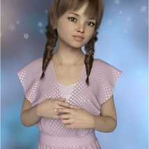 Sabby-Bethany for Genesis 8 image 7
