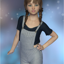 Sabby-Bethany for Genesis 8 image 8